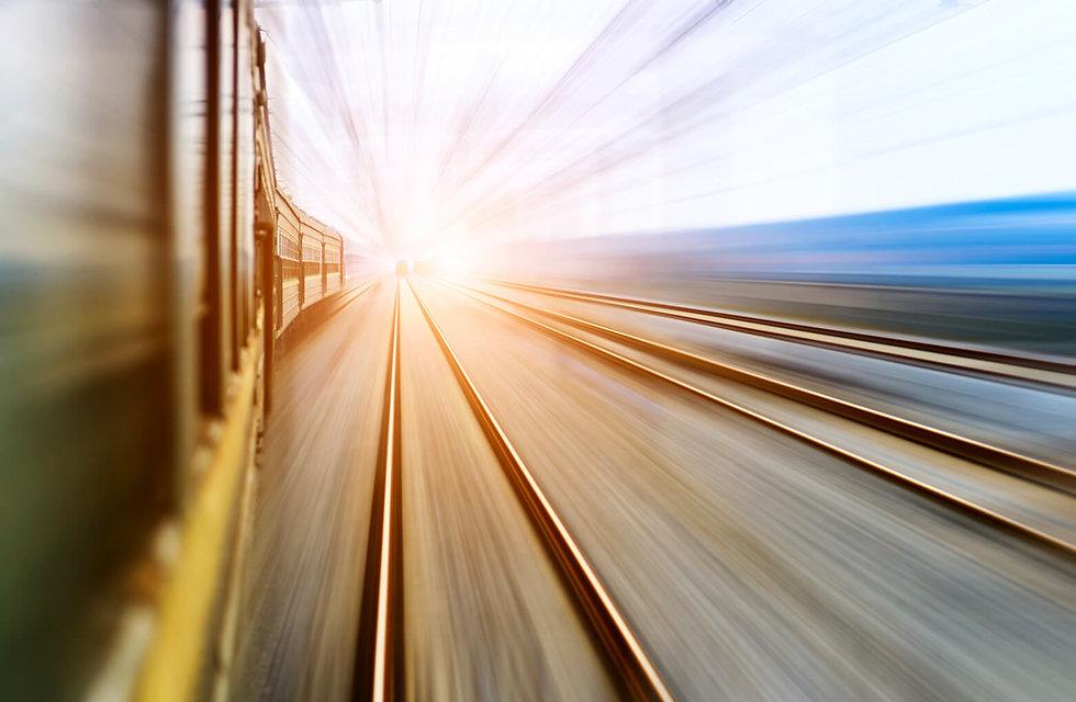 Rail Analytics from Citi Logik