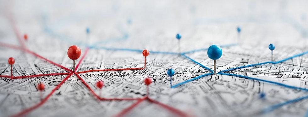 MND for Transport Planning