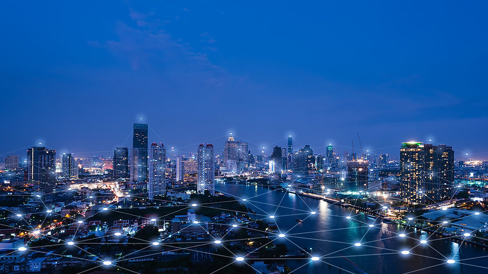 CitiAnalytics for City Planners