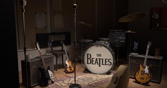 Beatles Studio