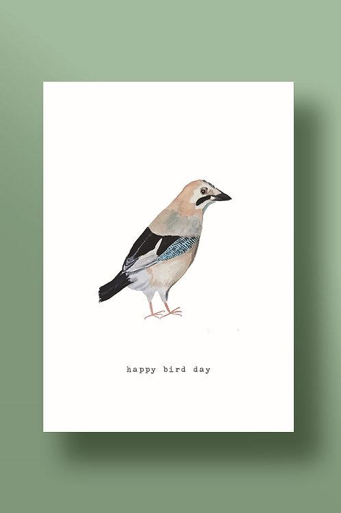 Happy birdday
