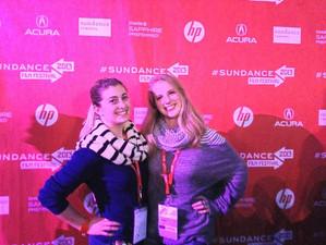 Press Junket at Sundance Film Festival