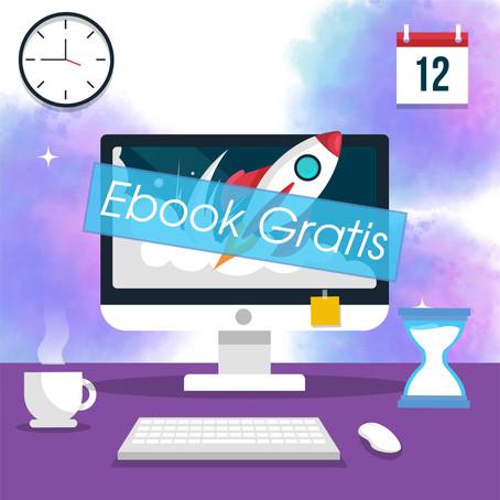 Ebook: Guía para la administración del tiempo (Gratis)
