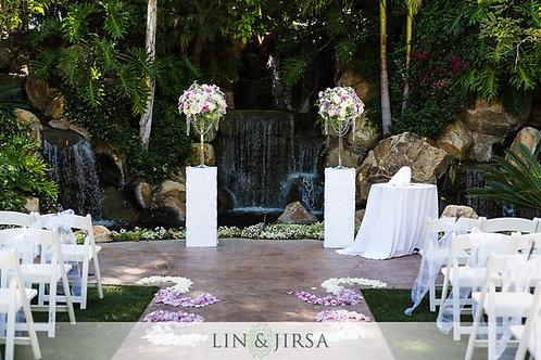 Wedding Stands