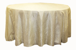 Crushed Ivory Linen