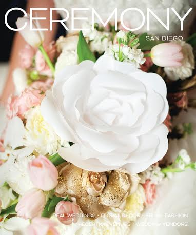 Ceremony 15 COVER