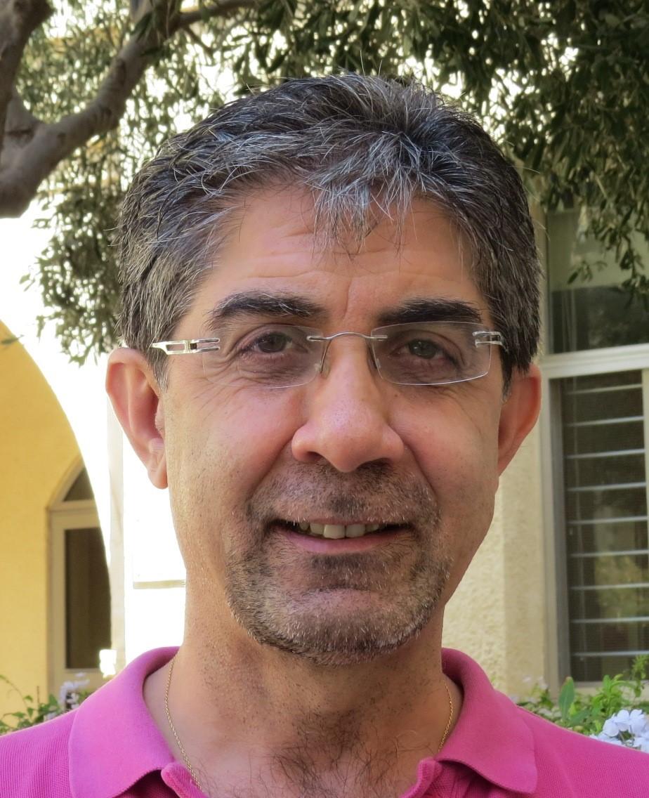 Fouad M Fouad