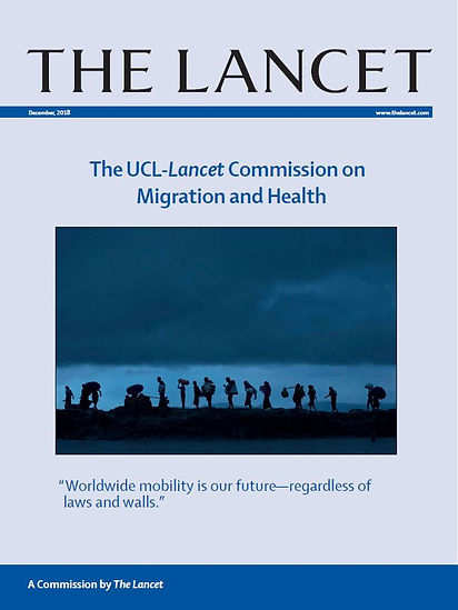 The Lancet Commission on Migration and H