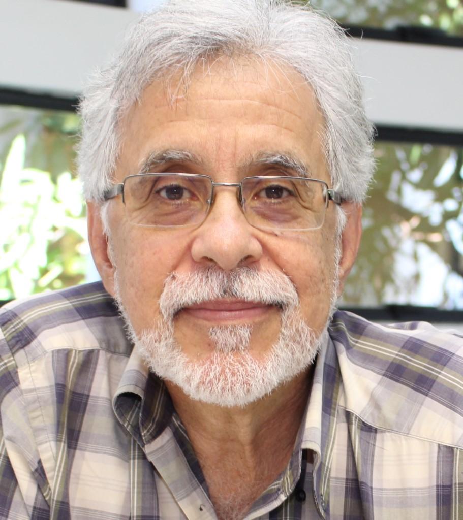 Mauricio Barreto