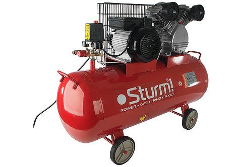 Компрессор масляный Sturm! AC931031