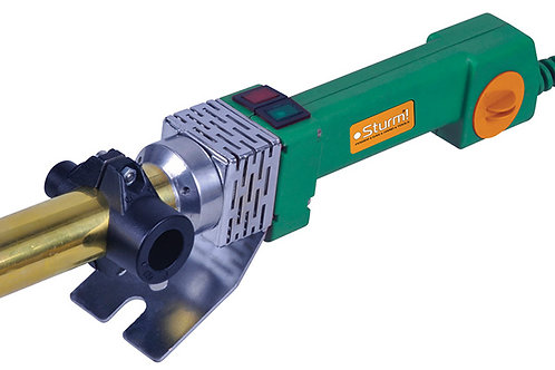 Аппарат для сварки пластиковых труб Sturm! TW7218