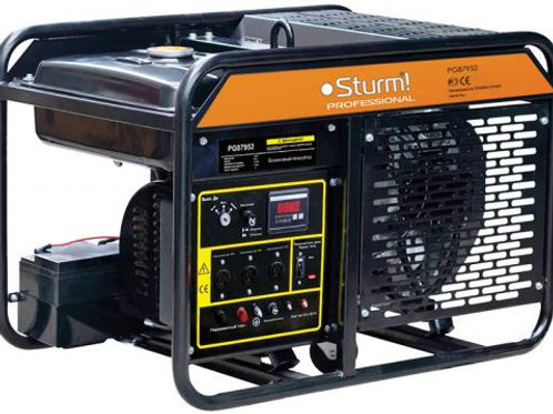 Генератор Sturm! PG87952-СКАП-2