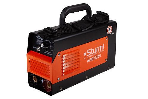 Сварочный инвертор Sturm! AW97I32N
