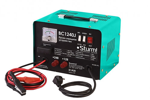 Пускозарядное устройство Sturm! BC1240J