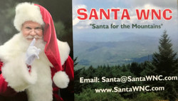 Contact Santa now for your visit!