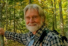 Naturalist and Licensed Guide, Bob Metcalfe