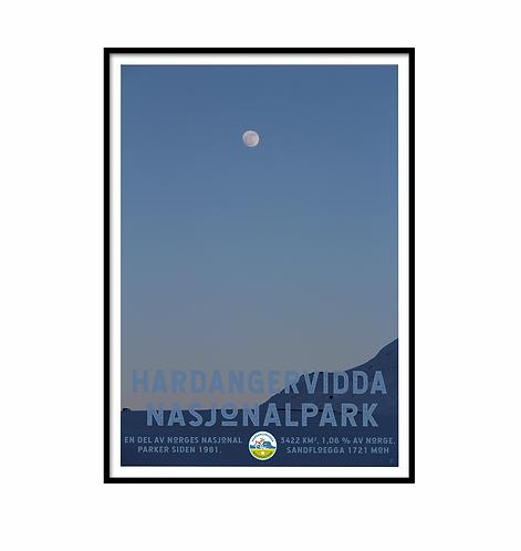 HARDANGERVIDDA NASJONALPARK II