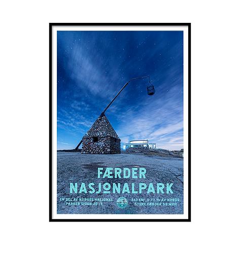 FÆRDER NASJONALPARK II