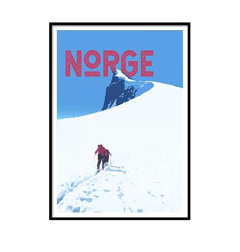 STORE NORGE