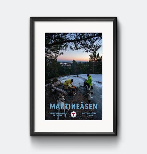 MARTINEÅSEN 171 VINTER