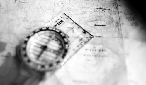 Kart & Kompass kurs