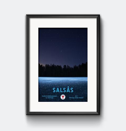 SALSÅS 221 VINTER