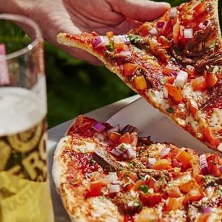 Pizzeria Shine Töölö