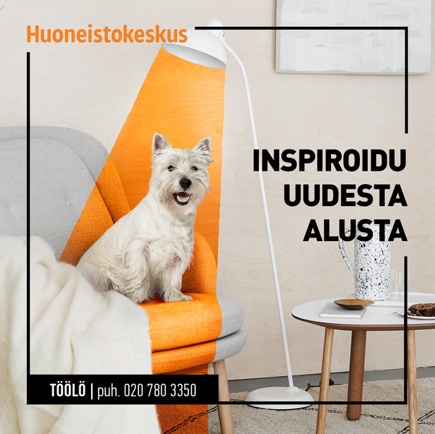 Huoneistokeskus Töölö