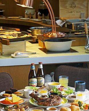 台南,美食,推薦,CP,餐廳,吃到飽,自助,沙拉吧,好田,洋食,無限暢飲