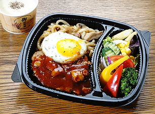 鐵板牛漢堡排烏龍麵.JPG