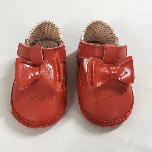 Sapato Verniz Pimpolho