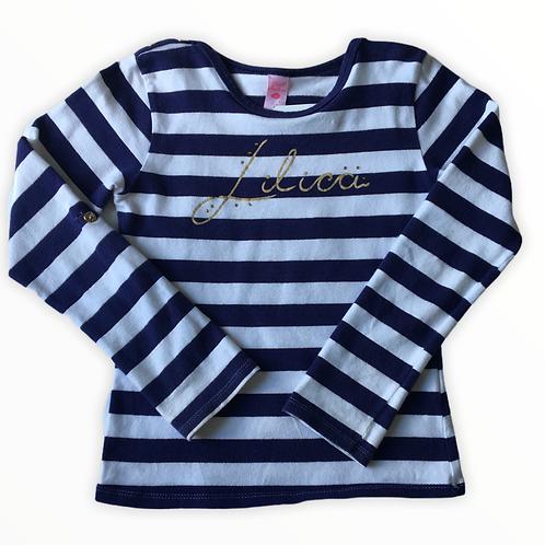 Blusa Lilica Ripilica | veste 6 anos
