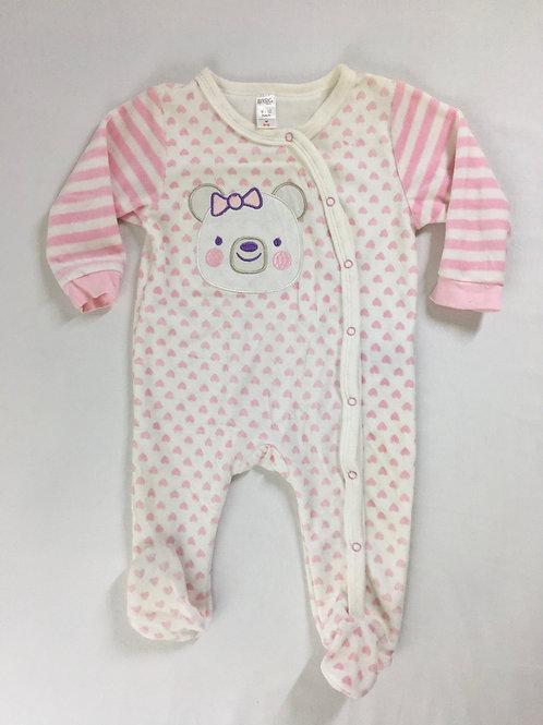 Macacão Basic Baby
