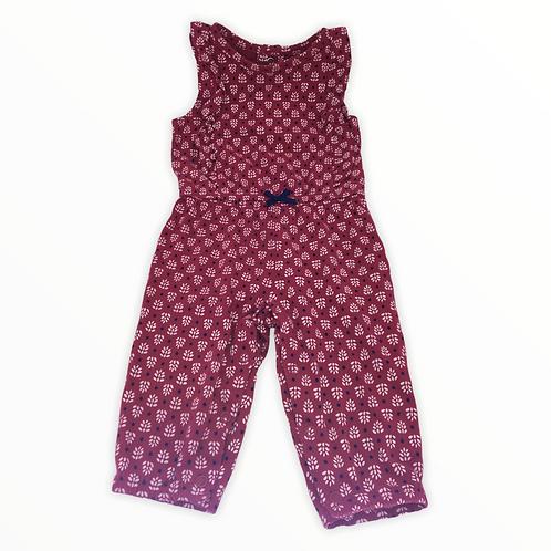 Macacão Carter's | veste 6M