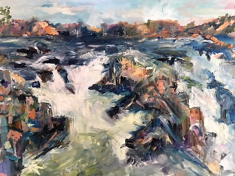 Swept Away-Great Falls, VA-SOLD