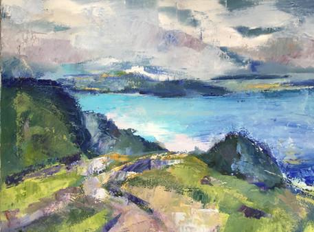 Irish Cove