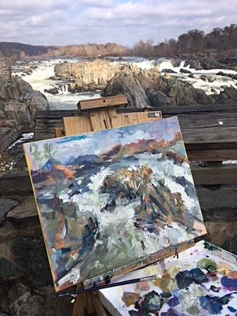Great Falls Study