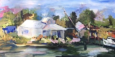 Tilghman Island Cottage-SOLD