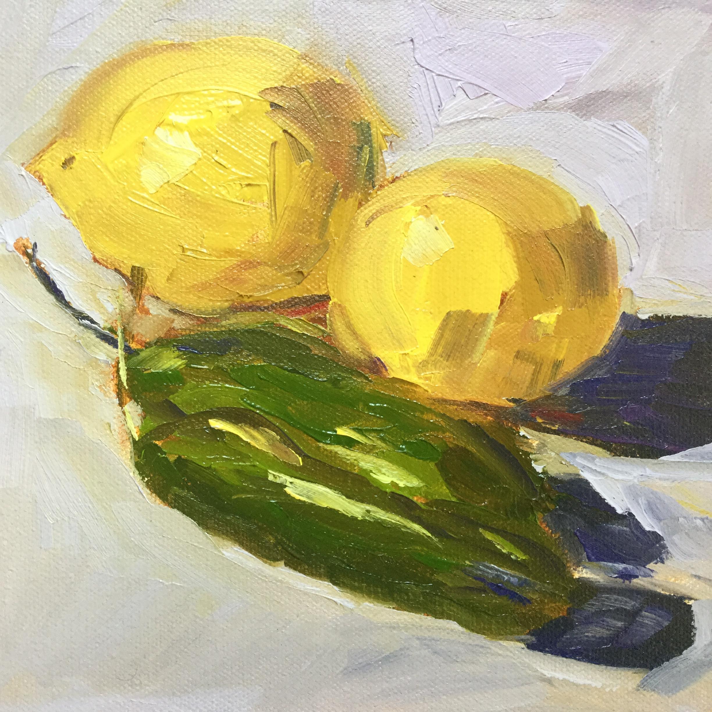 Jalapeno Lemon Joy