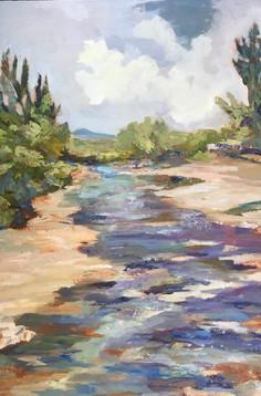 Rose River Reverie