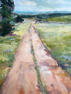 Wander Along a Country Lane