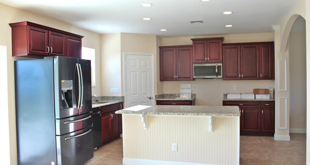 Arlington Floorplan, Groza Builders Inc