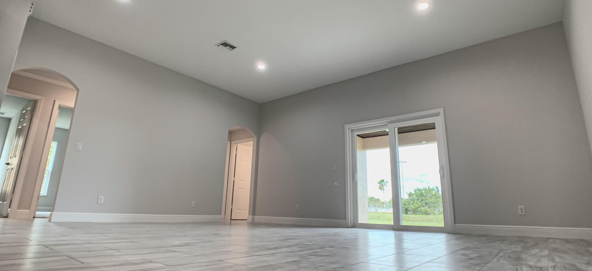 Crestview Floor Plan - Groza Builders