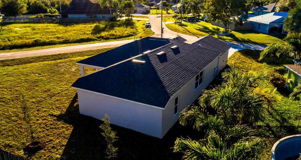 Buttonwood Floorplan - Groza Builders Inc.