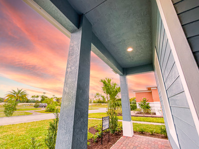 Bridge Pointe Vero Beach - Groza Builders Inc