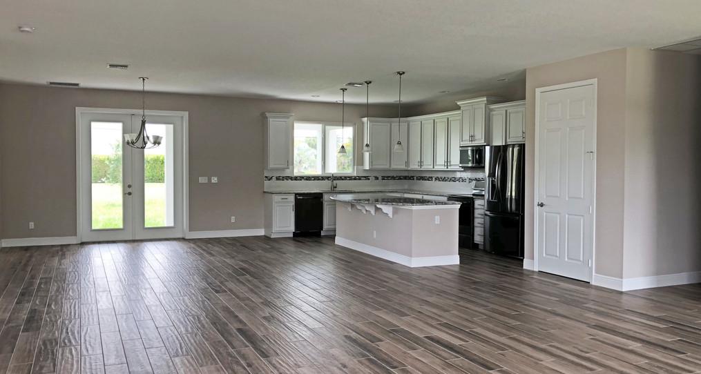 Coral Bay Floorplan - Groza Builders Inc.