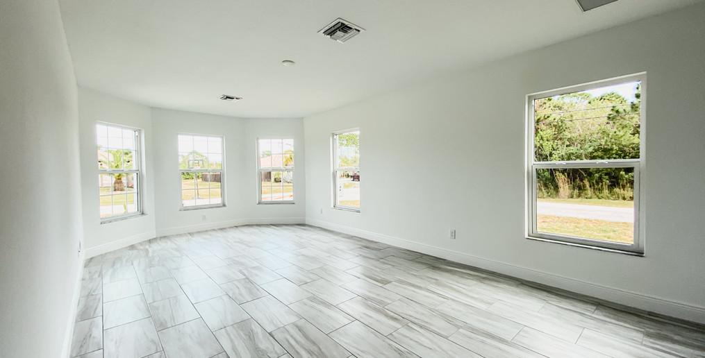 Vermont Floor Plan, Groza Builders Inc.