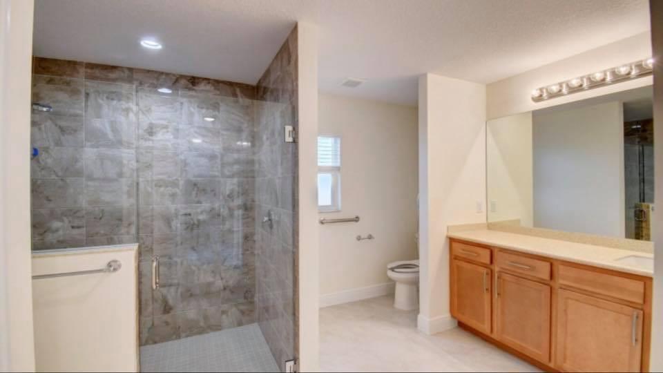 Southbay Floor Plan, Groza Builders Inc.