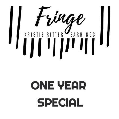FRINGE One Year Special