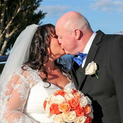 Western Sydney Wedding Celebrant - Debbi